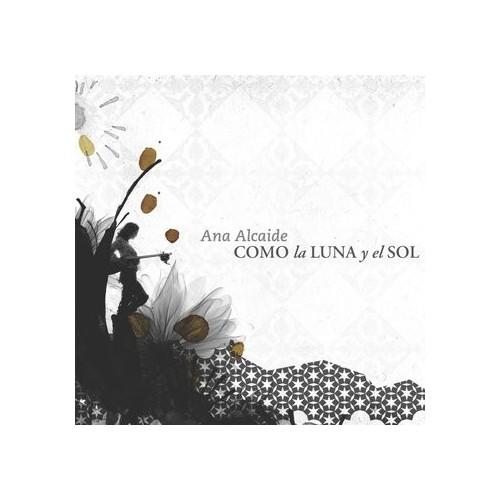 Como La Luna Y El Sol (1 CD)