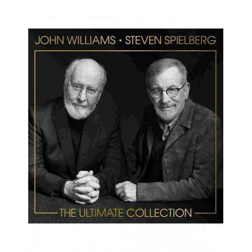 Spielberg / Williams: The Adventure Continues (1 CD+1 DVD)
