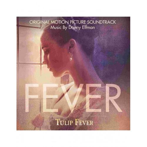Tulip Fever (Original Motion Picture Soundtrack) (1 CD)