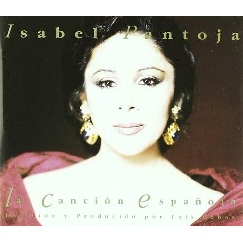 La Cancion Española (2 CD)