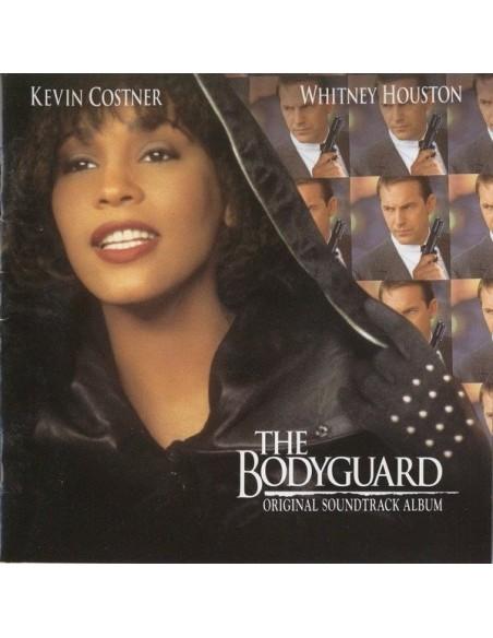 The Bodyguard (1 CD)
