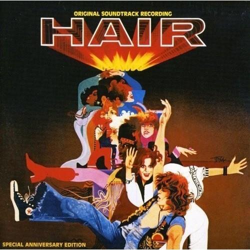 Hair (1 CD)