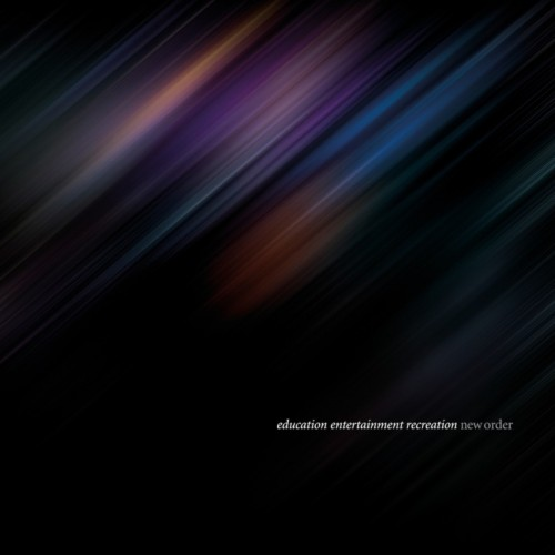 Education Entertainment Recreation (2 CD+Blu Ray)