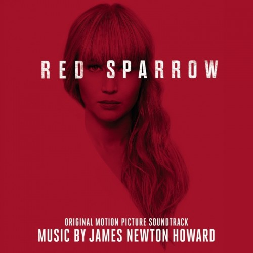 B.S.O. Red Sparrow (1 CD)