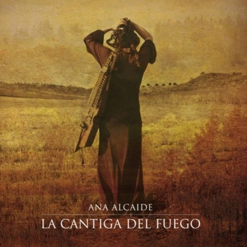 La Cantiga Del Fuego (1 CD)
