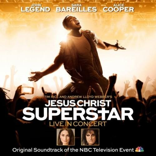 Jesus Christ Superstar Live N Concert (Original Television ) (2