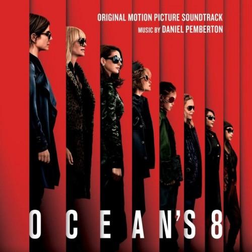 B.S.O. Ocean'S 8 (1 CD)