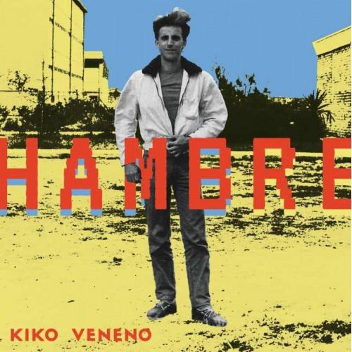Hambre (1 CD)