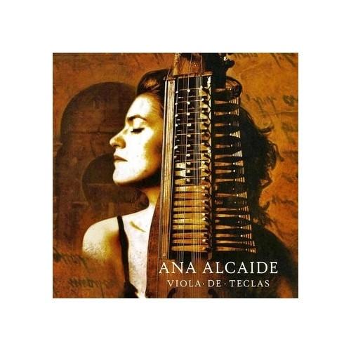 Viola De Teclas (1 CD)
