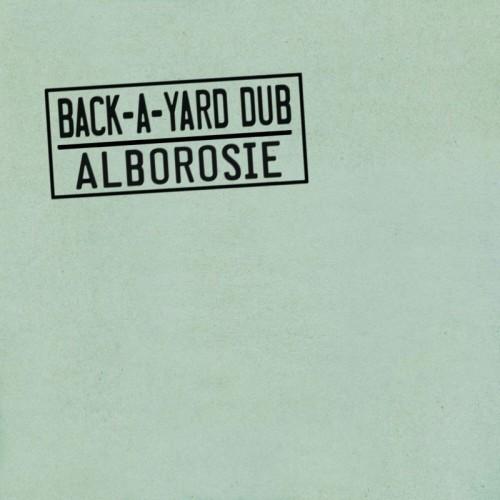 Back A Yard Dub (1 LP)
