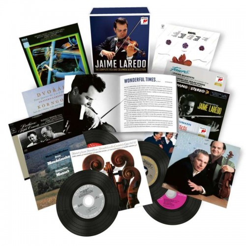 The Complete Rca And Columbia Album Collection (22 CD)