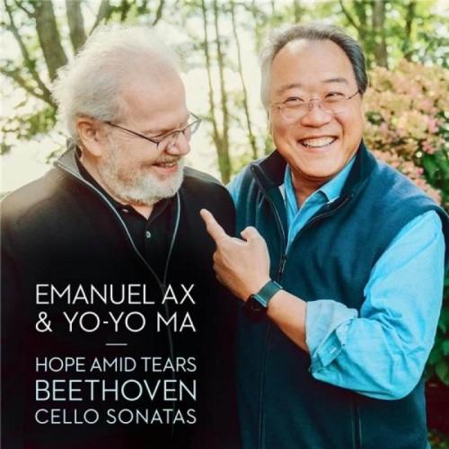 Hope Amid Tears And Sorrow - Beethoven'S Complete Cello Sonatas