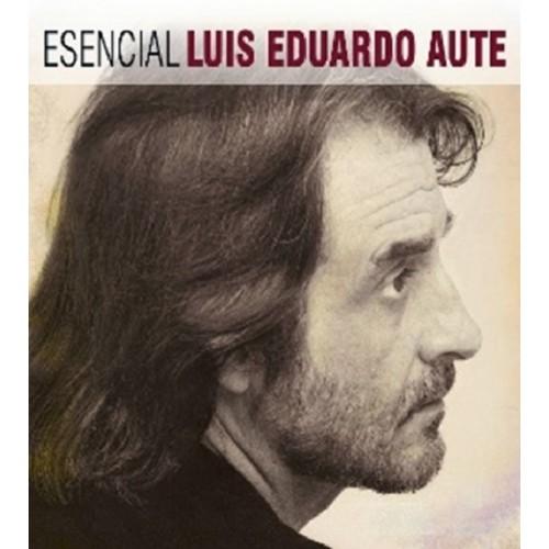 Esencial Luis Eduardo Aute (2 CD)