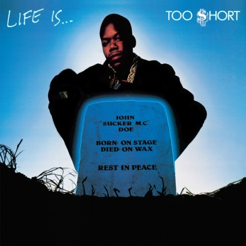 Life Is … Too $Hort (1 LP)