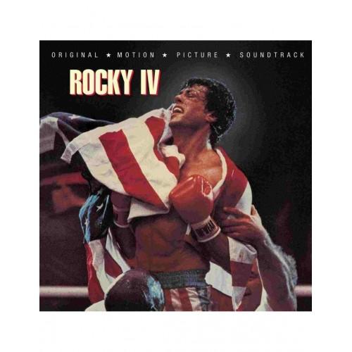 Rocky IV (1 CD)