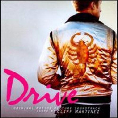 Drive (Original Motion Picture Soundtrack) (1 CD)
