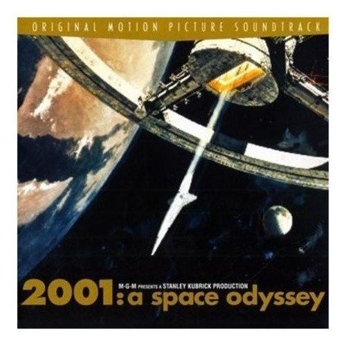 2001: A Space Odyssey (2001: Odisea En El Espacio) (1 CD)