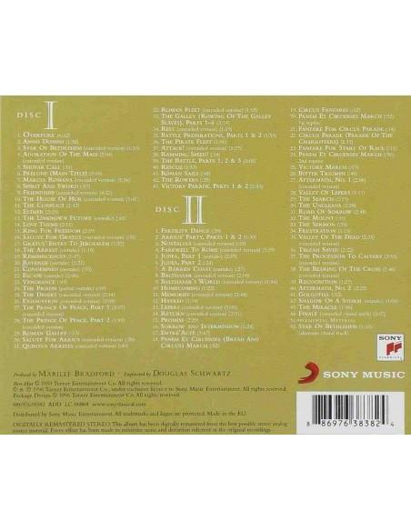 Ben-Hur (2 CD)