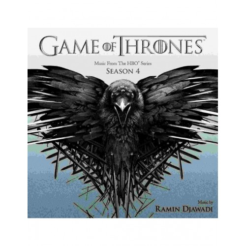 Game Of Thrones - Season 4 (Original Motion Picture Soundtrack)