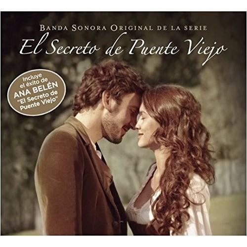 El Secreto De Puente Viejo (1 CD)