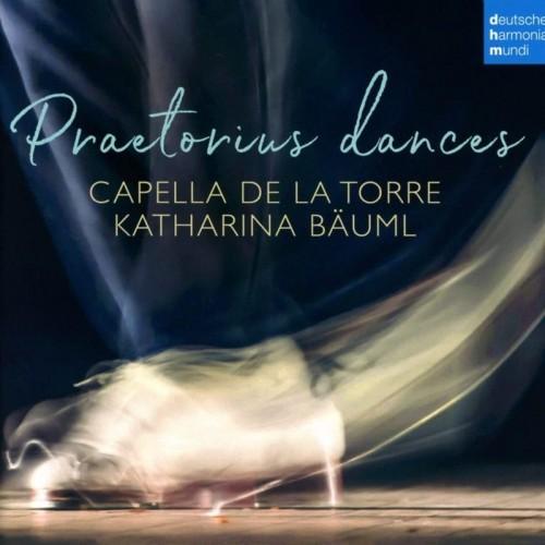 Praetorius Dances (1 CD)