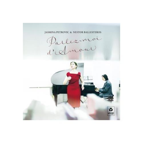 Parlez - Moi D'Amour (1 CD)
