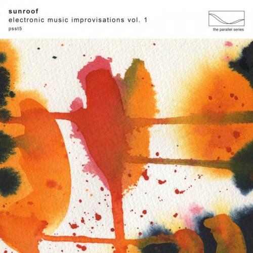 Electronic Music Improvisations Vol. 1 (1 CD)