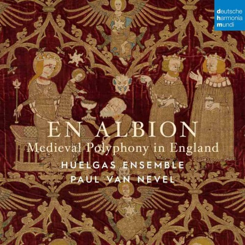 Albion: Polyphony In England 1300 - 1400 (1 CD)