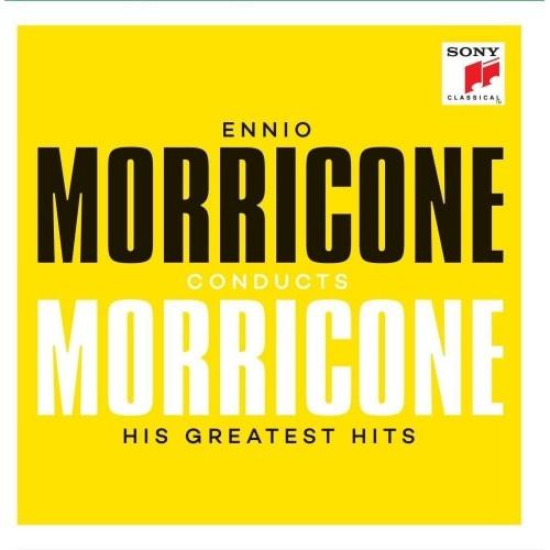 Ennio Morricone Conducts Ennio Morricone (1 CD)