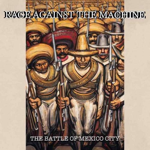 The Battle Of Mexico City (2 LP Color)