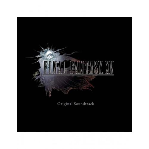 Final Fantasy Xv (Original Video Game Soundtrack) (4 CD)