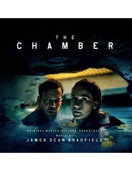 B.S.O. The Chamber (1 CD)