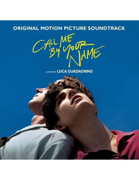 B.S.O. Call Me By Your Name (1 CD)