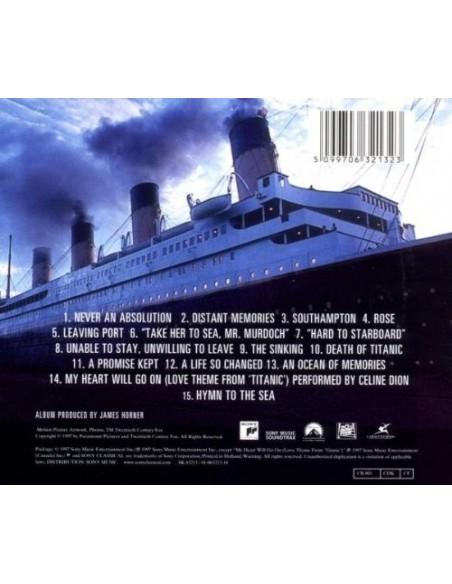 Titanic (1 CD)