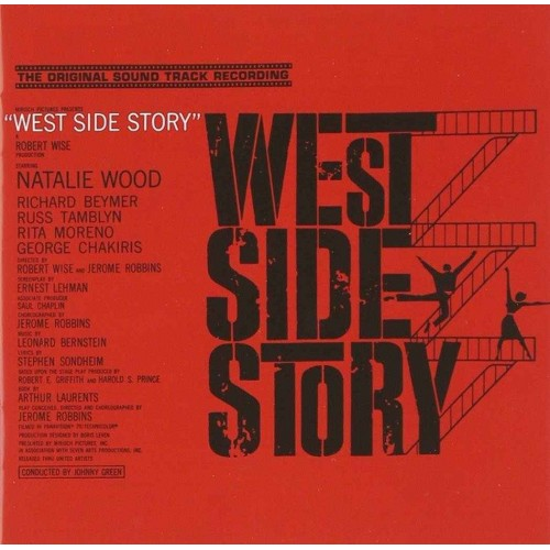 West Side Story (1 CD)