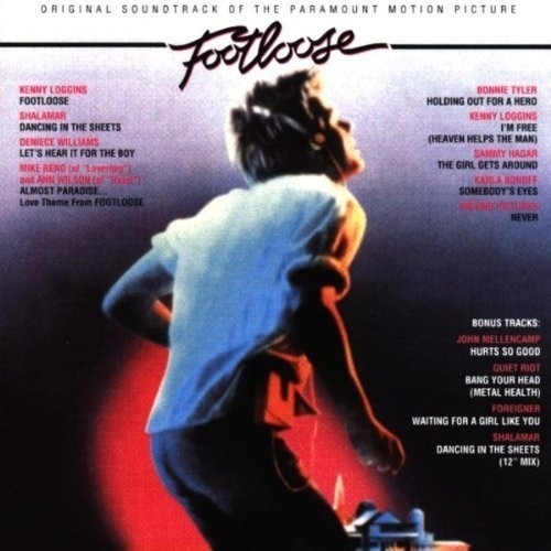 Footloose (1 CD)