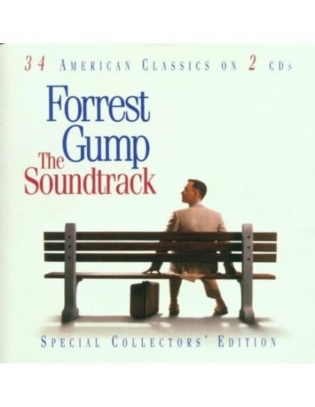 Forrest Gump: The Soundtrack (2 CD)