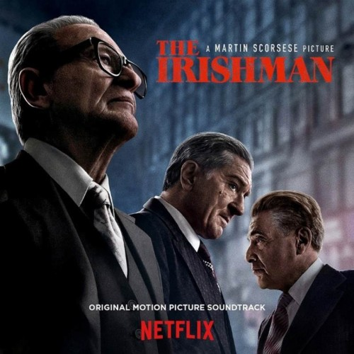 The Irishman (1 CD)