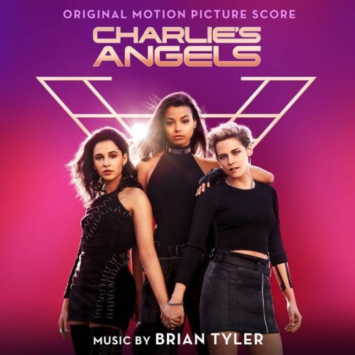 Charlie'S Angels (1 CD)