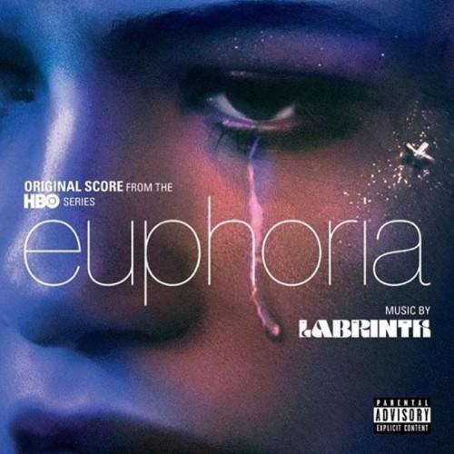 Euphoria: Season 1 (Music From The Original Series) (1 CD)