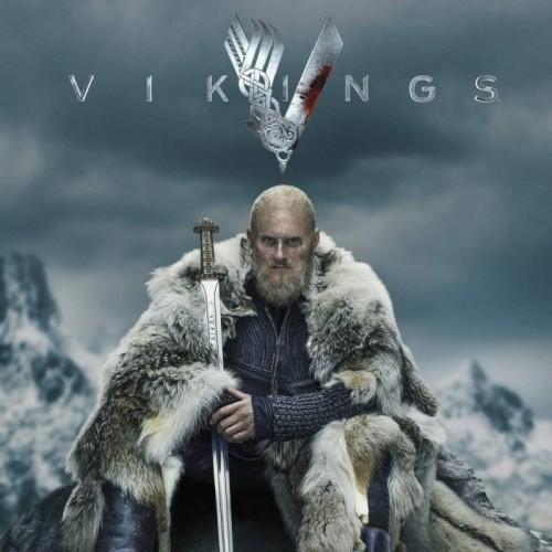 The Vikings Final Season (From Tv Series) (1 CD)