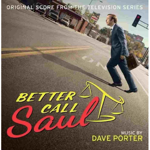 Better Call Saul (Original Score From The Television Series) (1