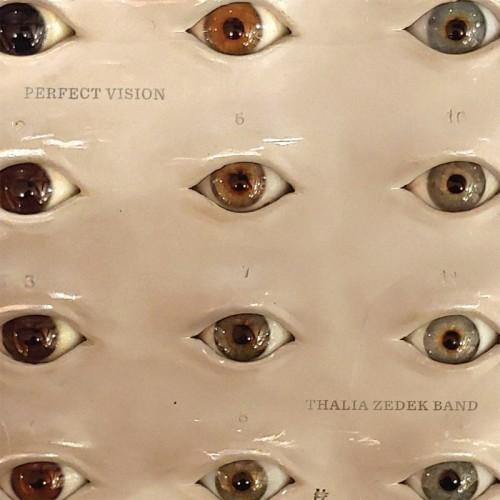 Comprar vinilo online Thalia Zedek Band - Perfect Vision