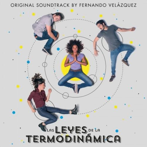 B.S.O. Las Leyes De La Termodinámica (1 CD)