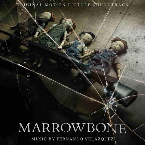 B.S.O El Secreto De Marrowbone (1 CD)