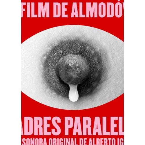 B.S.O. Madres Paralelas (1 CD)