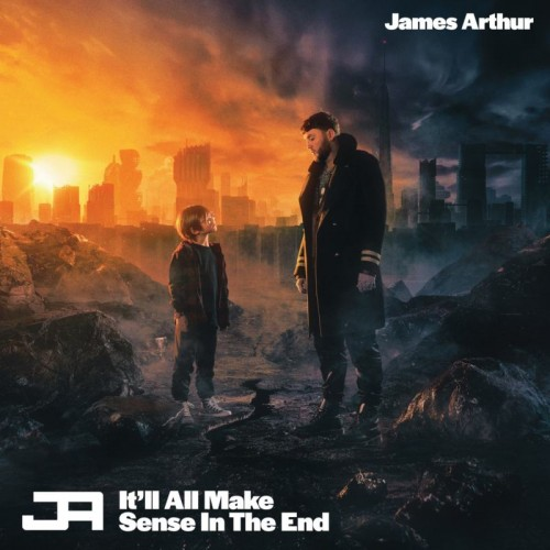It'Ll All Make Sense In The End (2 LP)