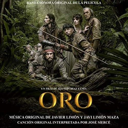 B.S.O. Oro (1 CD)