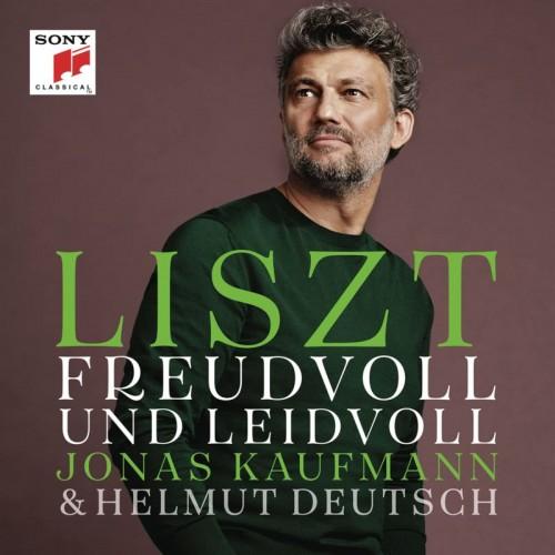 Liszt - Freudvoll Und Leidvoll (1 CD)