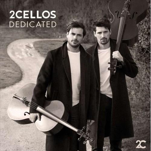 Dedicated (1 CD)